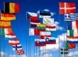 Bendera negara anggota Uni Eropa (ilustrasi)