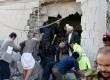 Bom mobil meledak di ibu kota Yaman, Sanaa.