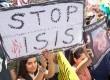 Demo menolak ISIS
