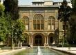 Istana Golestan di Teheran, Iran.