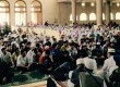 KH Muhammad Arifin Ilham ketika berdzikir bersama Komunitas Brigez