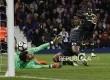 Michy Batshuayi mencetak gol kemenangan Chelsea atas West Bromwich Albion sekaligus merebut gelar juara liga primer tahun ini.