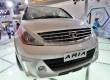 MPV Tata Aria Pure 2.2 MT.   (Republika/Aditya Pradana Putra)