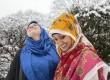 Pelopor peringatan Hari Hijab Sedunia, Nazma Khan.
