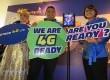 Peluncuran layanan komersial 4G LTE XL di Surabaya dan Denpasar