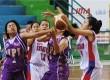 Pertandingan Liga Mahasiswa basket putri (ilustrasi)