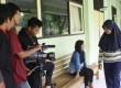 Produksi film komunitas CLC Purbalingga