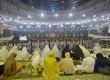Ramadhan diharapkan mampu menghanguskan dosa masa lalu, mulai dosa kecil sampai dosa besar.
