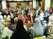 Relawan Gerakan Muslimah Memilih Pemimpin (GMMP) siap memantau proses pemungutan dan penghitungan suara Pilkada DKI Jakarta.