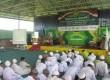 Seminar Sehari Gerakan Fundamental yang Menodai Agama dan Mengancam Keutuhan NKRI di Pesantren AFKN, Bekasi, Jawa Barat, Ahad (4/5)