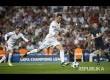 Striker Real Madrid Cristiano Ronaldo pada  pertandingan UEFA Champion League melawan Apoel FC di Stadion Santiago Bernabeu, Madrid, Kamis (14/9) dini hari.