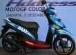 Suzuki Adress MotoGP