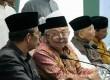 Ketua Umum Majelis Ulama Indonesia (MUI) KH Maruf Amin
