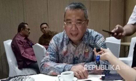 Mendes PDTT Tunggu Keterangan Resmi dari KPK