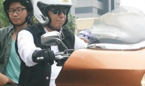 Tips dan Trik Keselamatan Berkendara Roda Dua