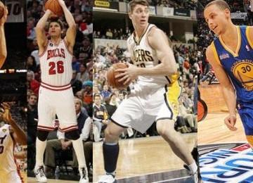 Teknik Dasar Dalam Olahraga Bola Basket