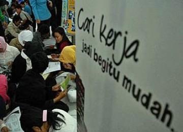 Sukabumi Sediakan 2000 Lowongan Kerja, Berminat?