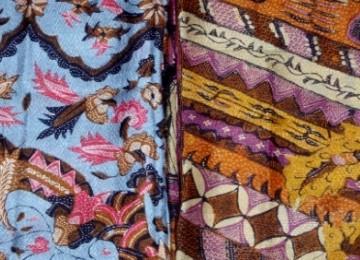 Batik Cirebonan
