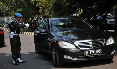 Berdasarkan UU, Mantan Presiden Berhak Dapat Mobil dan Fasilitas Ini