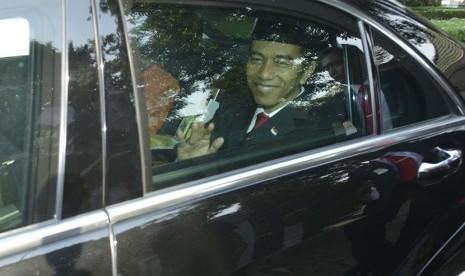 Sering Mogok, Mensesneg Sebut Pengadaan Mobil Presiden Mendesak