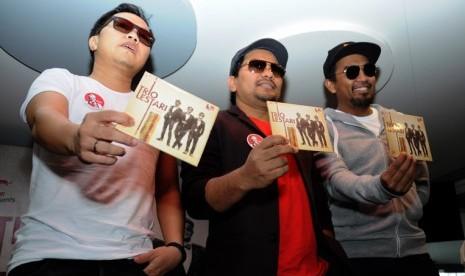 Trio Lestari Usul Ambon Jadi Kota Musik Dunia