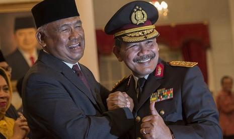 Jokowi Bisa Bernasib Seperti Gus Dur