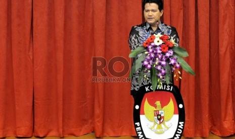 Jokowi tak akan Keluarkan Perppu Pilkada