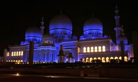 Abu Dhabi Menggelar Pameran Napak Tilas Haji UEA
