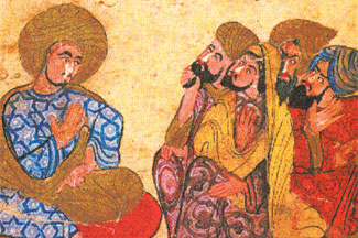 Ibnu Miskawaih, Bapak Etika Islam