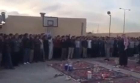 500 Pekerja Cina memeluk Islam usai pemakaman Raja Abdullah