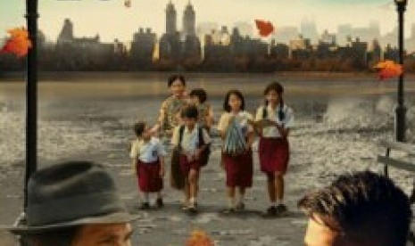 Film 9 Summer 10 Autumn, Kisah Sukses Anak Supir Angkot