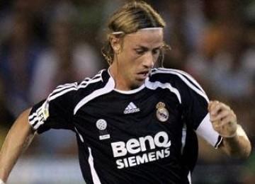 Guti: Modric tidak Cocok untuk Madrid