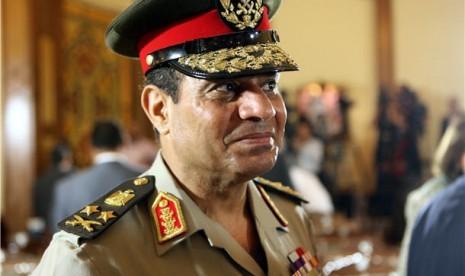 Abdel Fatah Al Sissi