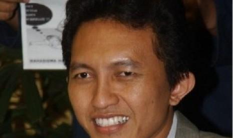Abdul Hakam Naja