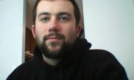 Craig Robertson: Islam Menyelamatkan Ku