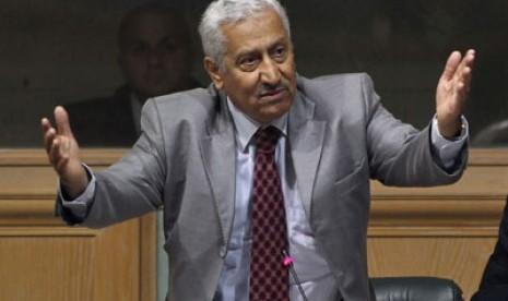 Pm yordania akan mundur setelah pemilu parlemen