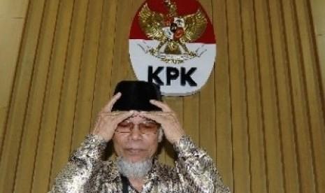 Abdullah Hehamahua Minta Mendagri Hentikan Pencetakan KTP-El