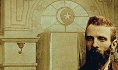 Inilah Abdullah Quilliam, Mualaf Pertama Inggris (2)