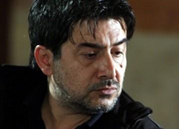 Abed Fahd, aktor ternama Suriah.