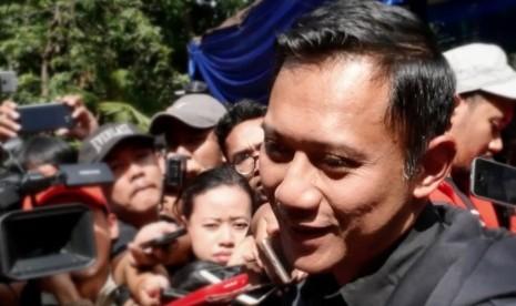 Ini yang Disampaikan Agus Yudhoyono dalam Kemenangan Anies-Sandi