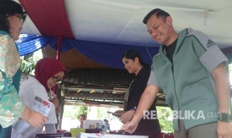 Agus Yudhoyono Berharap Hasil Pilkada DKI Bisa Diterima Masyarakat