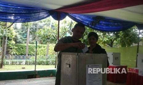 Populi Center: 78 Persen Pemilih AHY Lari ke Anies