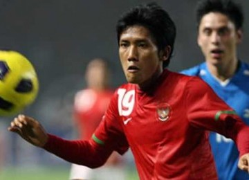 Ahmad Bustomi