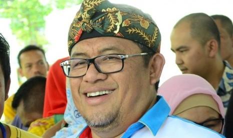 Aher Siap Tarawih Keliling Jawa Barat Selama Ramadhan