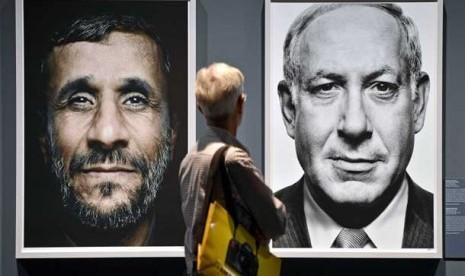 Iran: Israel Tak Punya Nyali