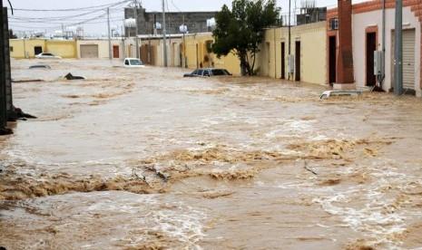 BPBD Sumut Imbau Daerah Waspadai Bencana