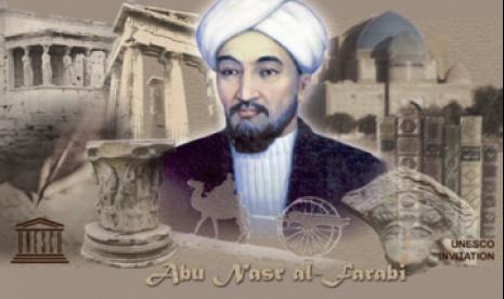 Al-Farabi, Filsuf Muslim Abad Pertengahan (1)