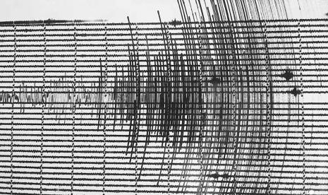 Halmahera Diguncang Gempa 5,3 SR