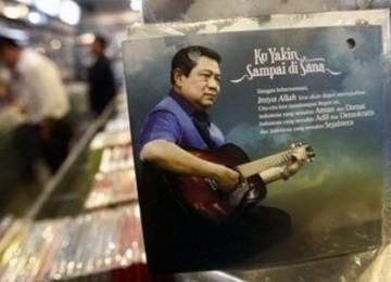 Album SBY