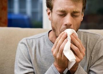 Alergi / Ilustrasi
